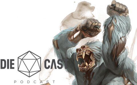 Diecast podcast header S06E10