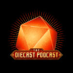 The Diecast Podcast - A D&D 5E Live Play Podcast